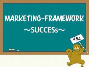 SUCCESsの法則を使って記憶に焼きつくWebマーケティングを!