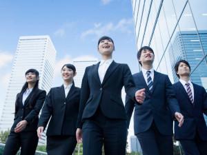 新卒で法人営業を目指す人必見! 知っておきたい法人営業の働き方