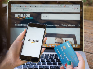 デジタルトランスフォーメーション(DX)のお手本!Amazonが起こすデジタルトランスフォーメーションとは