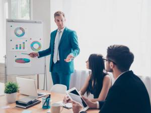 営業力とは具体的にどのようなスキルのことを言うのか?