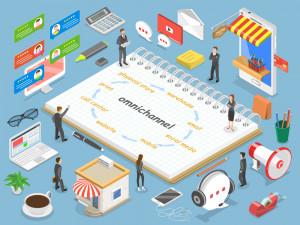 小売業のオムニチャネル化は、デジタルトランスフォーメーション(DX)につながるか?