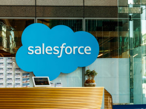 Salesforceは企業のデジタルトランスフォーメーション(DX)をサポートする企業