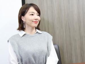 【インタビュー】元NHK 雨宮萌果アナ 「アナウンサーとしての独自性を育んだ、ディレクター目線」