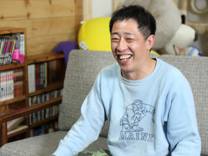 【インタビュー】さらば青春の光・森田哲矢 「お笑い第7世代には侵されない領域 〜俺らは楽しい方を選択する だからできる仕事がある〜」