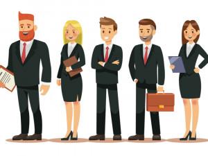 転職・就職する前に知っておきたい営業職の種類と特徴