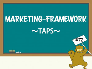 プレゼンを効果的に行うために知っておきたいフレームワーク「TAPS法」