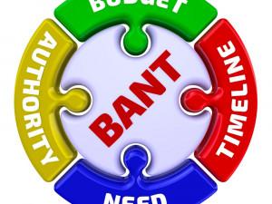 営業するなら必ずヒアリングしたい「BANT条件」