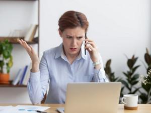 営業職が受ける苦情やクレームの発生理由と対処法