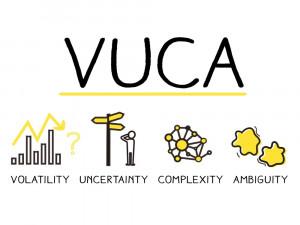VUCAとは何かを徹底解説! VUCA時代への対応策も紹介します